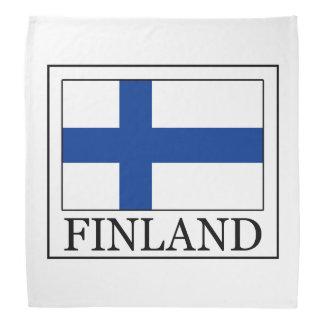 Finland bandana