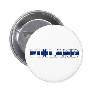 Finland Button