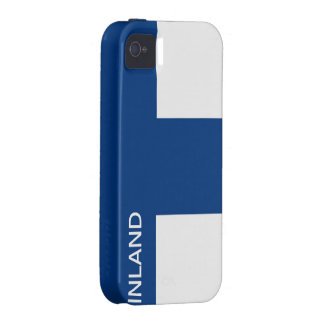 FINLAND VIBE iPhone 4 CASE