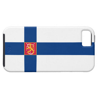 Finland iPhone 5 Cases
