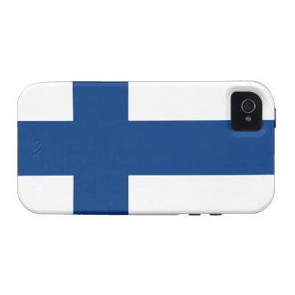 FINLAND iPhone 4 CASE