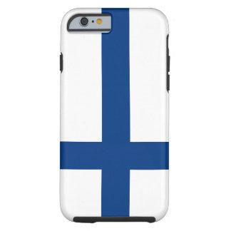 Finland Tough iPhone 6 Case