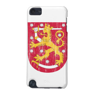 Finland Coat Of Arms iPod Touch 5G Case