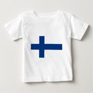 Finland FI Baby T-Shirt