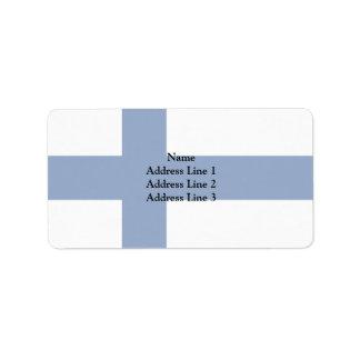Finland, Finland Label