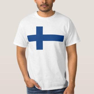 Finland Flag FI Shirt