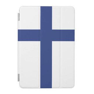 Finland Flag iPad Mini Cover