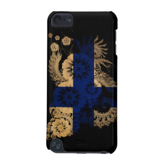 Finland Flag iPod Touch 5G Cover