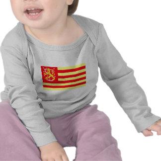 Finland Flag Proposal 1863 Tshirts