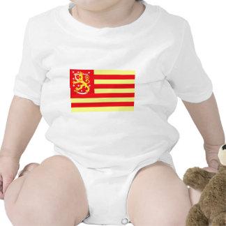 Finland Flag Proposal 1863 Tee Shirts