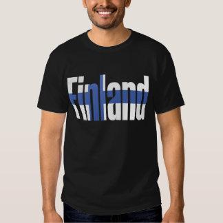 Finland Flag Shirts