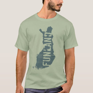 Finland Funland 3 T-shirt