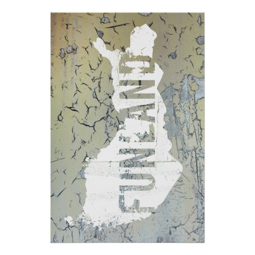 Finland Funland Poster/Print 3