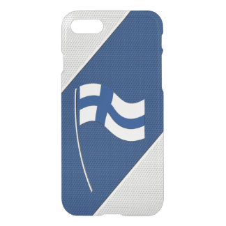 Finland iPhone 7 Case