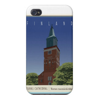 Finland iPhone 4/4S Covers