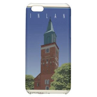 Finland iPhone 5C Case