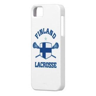 Finland lacrosse iphone 5 case