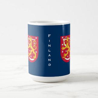 Finland Lion Mug
