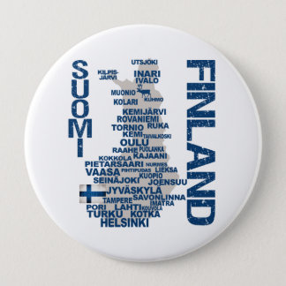 FINLAND MAP button