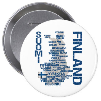 FINLAND MAP button