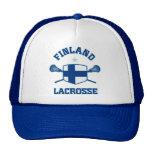 Finland Mesh Hat