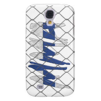Finland MMA 3G/3GS iPhone case