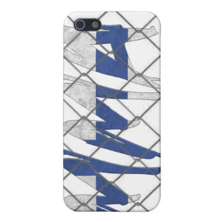 Finland MMA 4G iPhone case