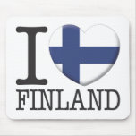 Finland Mousemat
