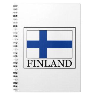 Finland Notebook