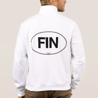Finland Oval Jacket