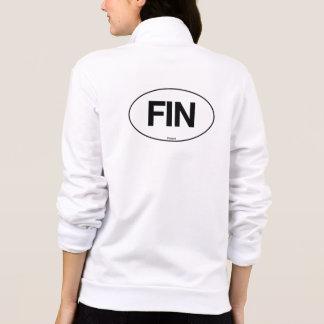 Finland Oval Tee Shirt