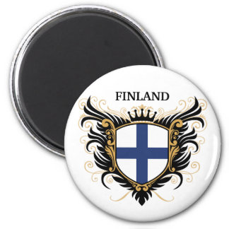 Finland [personalize] magnets