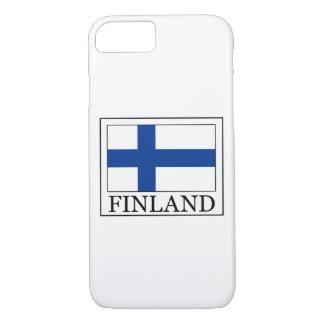 Finland phone case