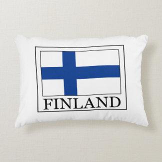 Finland pillow