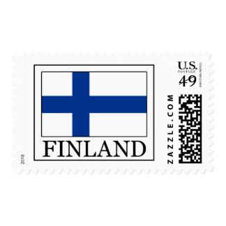 Finland Postage