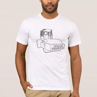 Finland Rolls Destroyed T-Shirt