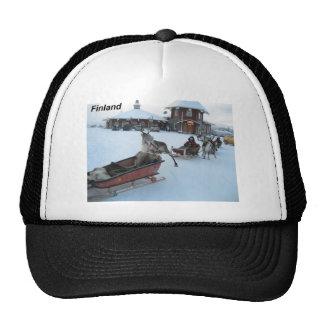 finland-santa-Angie--.jpg Trucker Hat