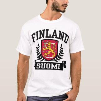 Finland Suomi T-Shirt