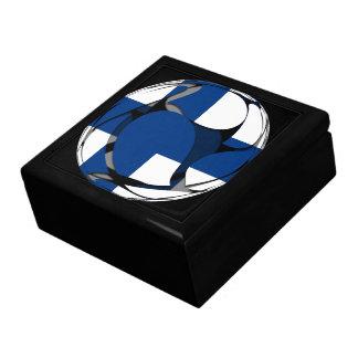 Finlandia #1 cajas de recuerdo