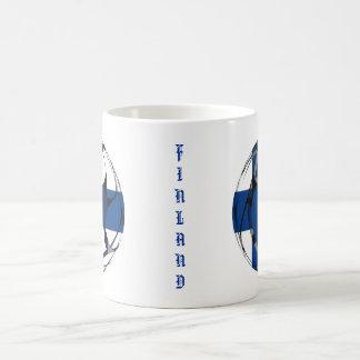Finlandia #1 tazas de café