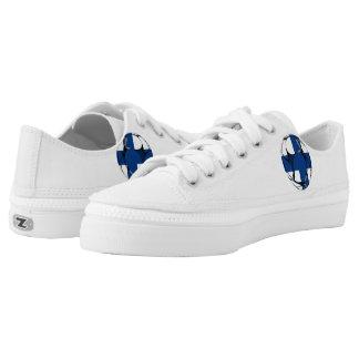 Finlandia #1 zapatillas