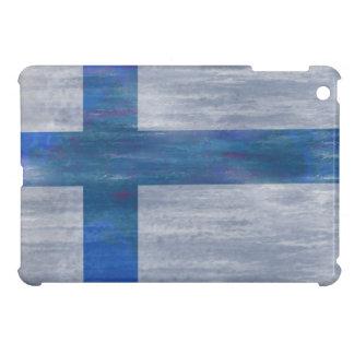 Finlandia apenó la bandera iPad mini carcasas