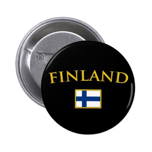 Finlandia de oro pins