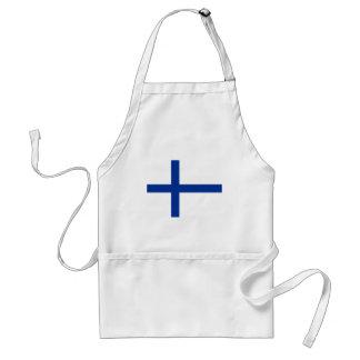 Finlandia Delantales