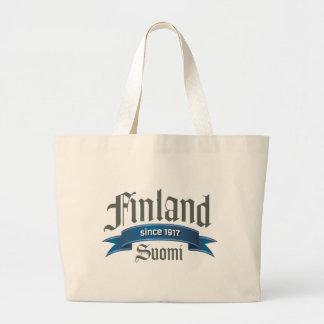 Finlandia desde 1917 bolsas