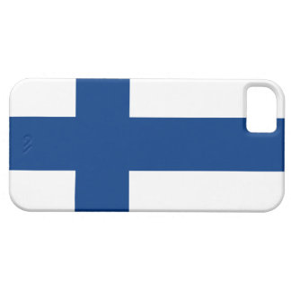 Finlandia iPhone 5 Fundas