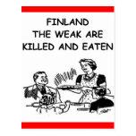FINLANDIA POSTAL