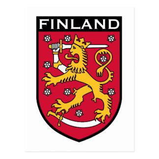 Finlandia Postales