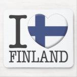 Finlandia Tapete De Raton