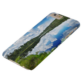 Finland'S  Saimaa Lake Barely There iPhone 6 Plus Case